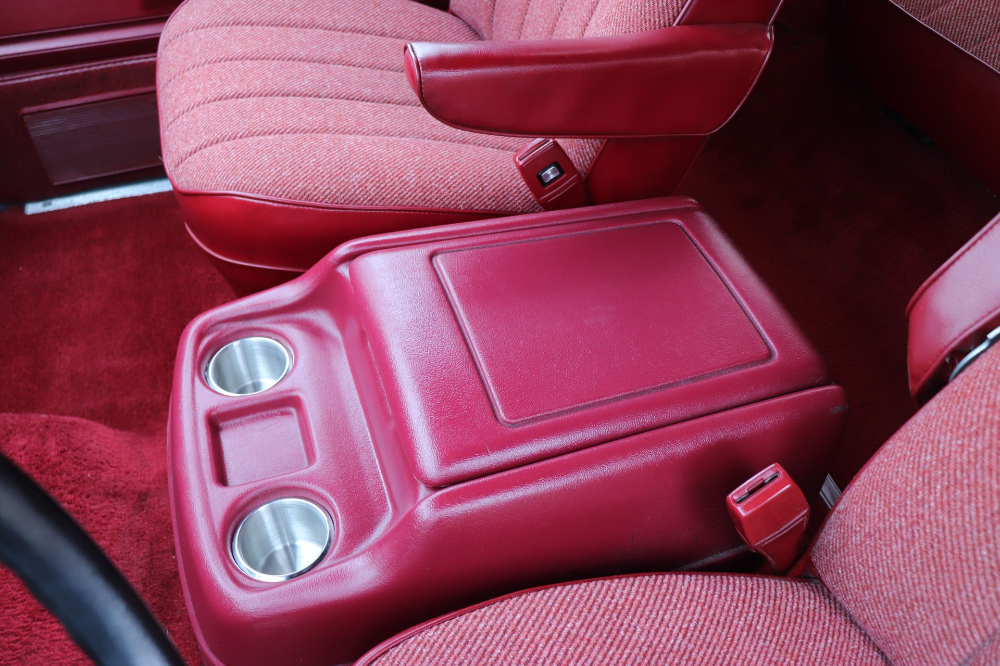 1986 Dodge Ramcharger Midwest Car Exchange In 2020 Dodge Ramcharger Dodge Seat Cleaner