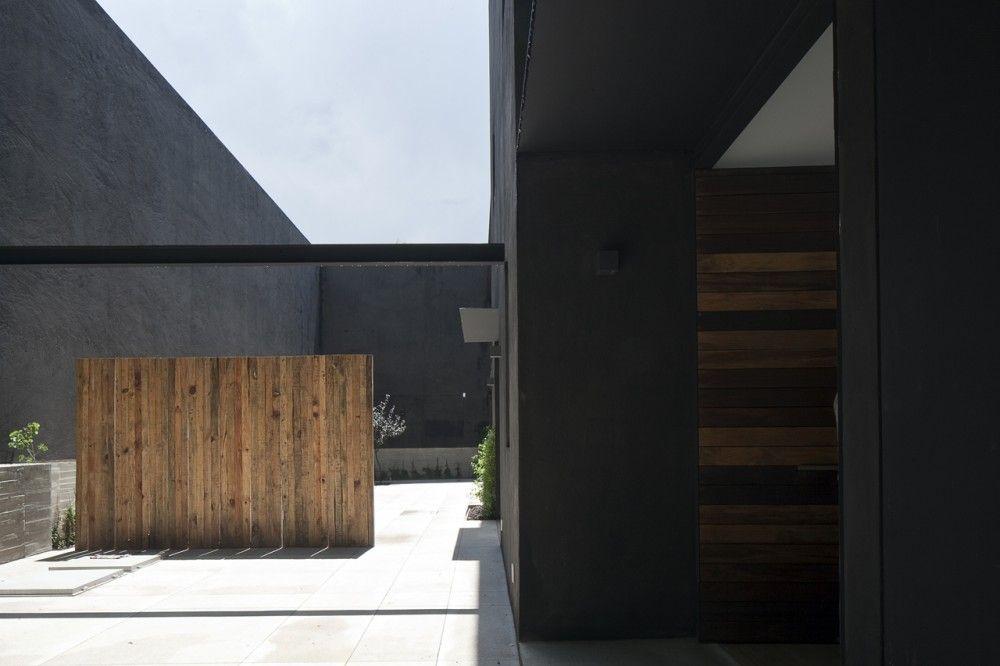 Gallery Of Cerrada Reforma 108 Dcpp Arquitectos 13