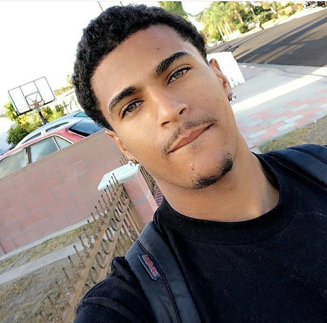 Schwarzes mädchen aus puerto rican guy