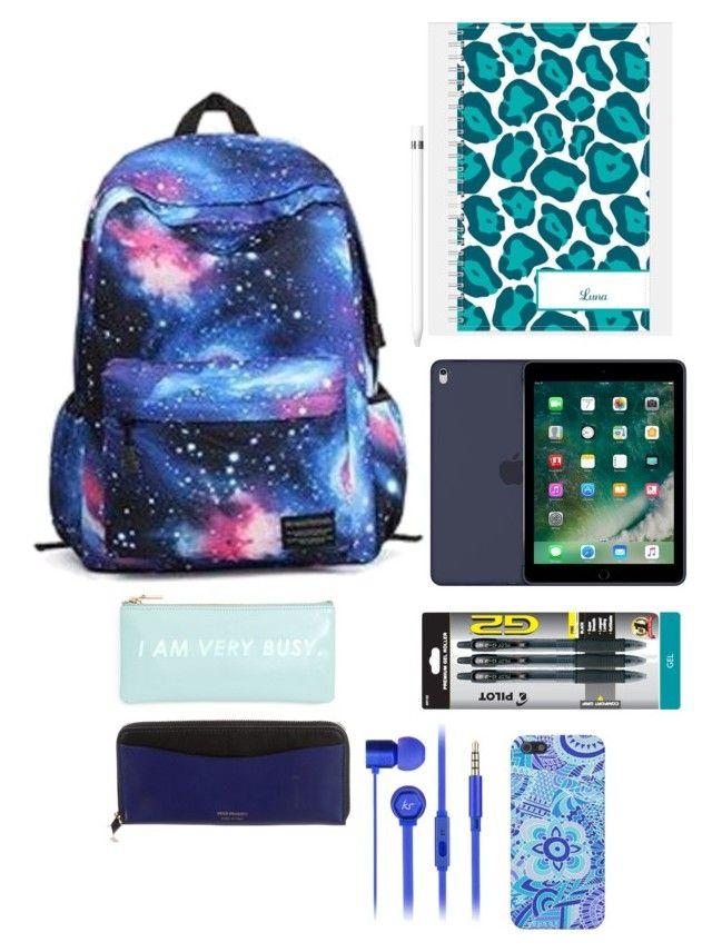 Luna backpack\