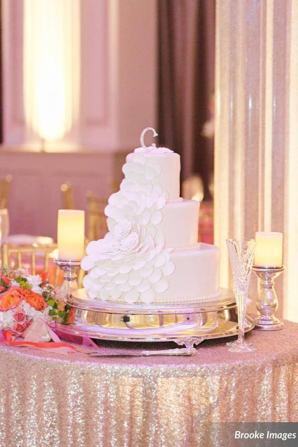 Casa Monica Hotel Wedding In St Augustine Florida