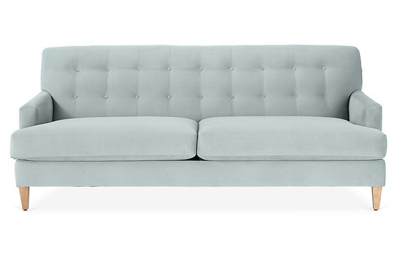 Strange Macy Sofa Seafoam Crypton Products Theyellowbook Wood Chair Design Ideas Theyellowbookinfo
