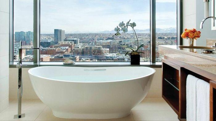 Wollen Sie Ihr Bad renovieren? Hier unsere schlauen und originellen