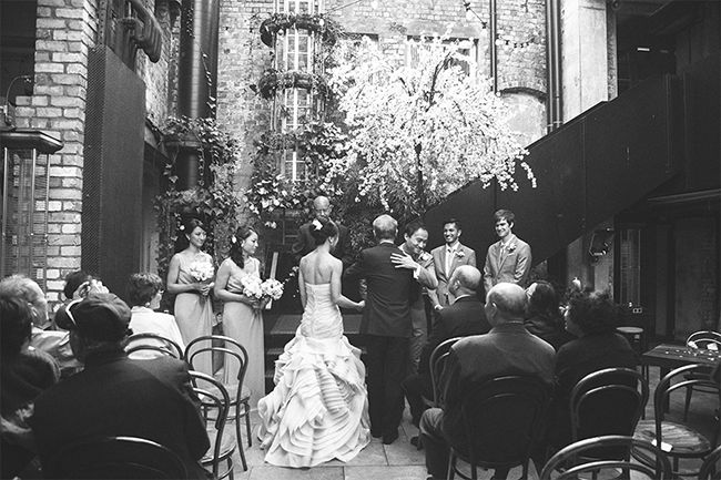15 Gorgeous Urban Inner City Wedding Venues In Auckland New Zealand