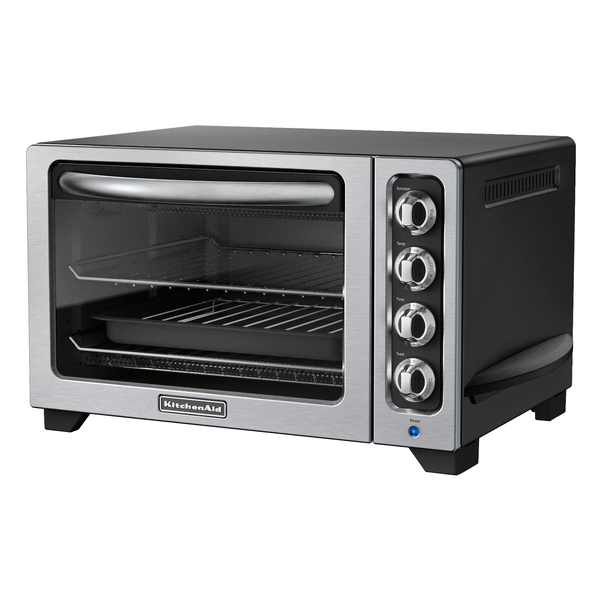 Kitchenaid 12 Quot Countertop Oven Kco222 Countertop