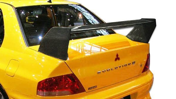 2002 2007 mitsubishi lancer 2003 2006 mitsubishi lancer evolution 8 9 carbon creations evo 7 wing trunk li mitsubishi lancer mitsubishi lancer evolution lancer 2006 mitsubishi lancer evolution