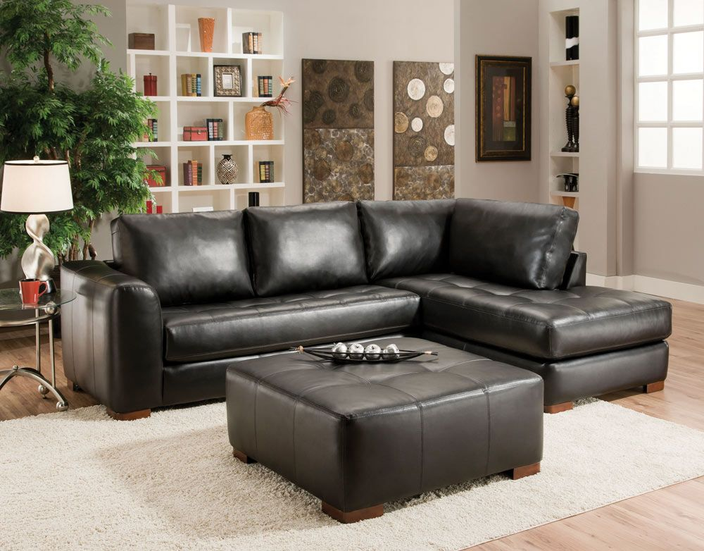 Peter Sectional From Jennifer Convertibles