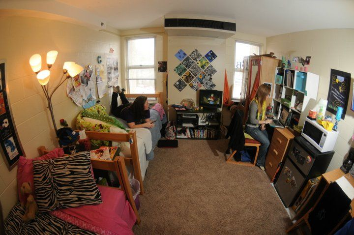 Dorm Room Ideas For Girls Organization