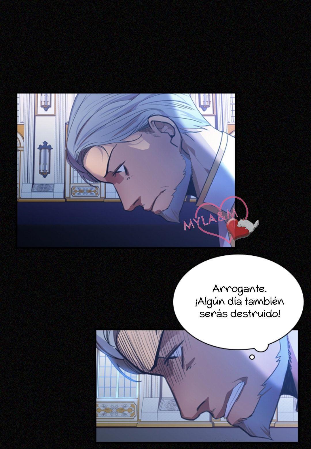 La Princesa más Joven Capítulo 3.00 My Love Anime