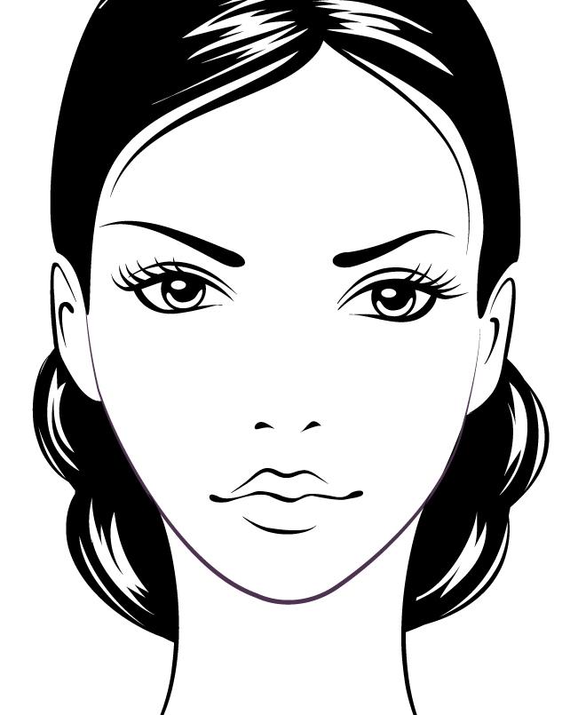 O que é Face Chart? Por que usar?Como usar? Confira tudo isso e outras dicas sobre o Face Chart no Blog Vaidosas de Batom.
