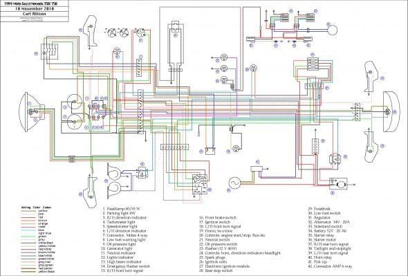 Yamaha Warrior 350 Wiring Diagram In 2020 Yamaha Warrior Wire