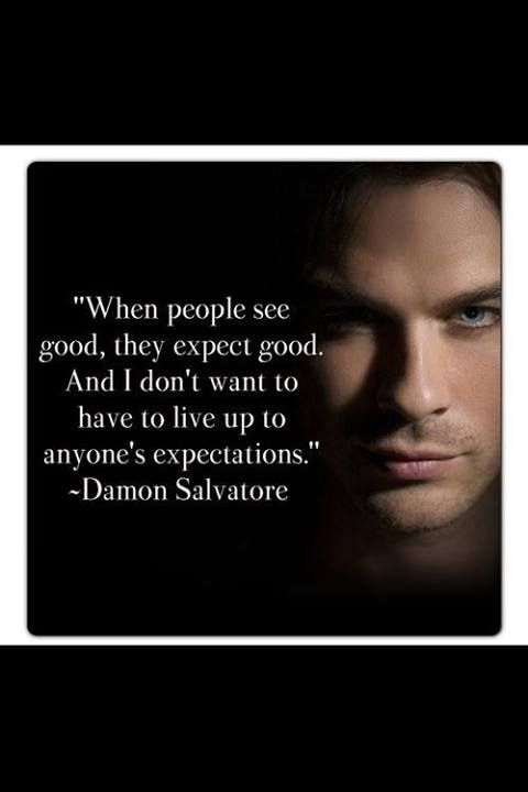 Ian somerhalder season 3 episode 19 vampire diaries for Damon quotes