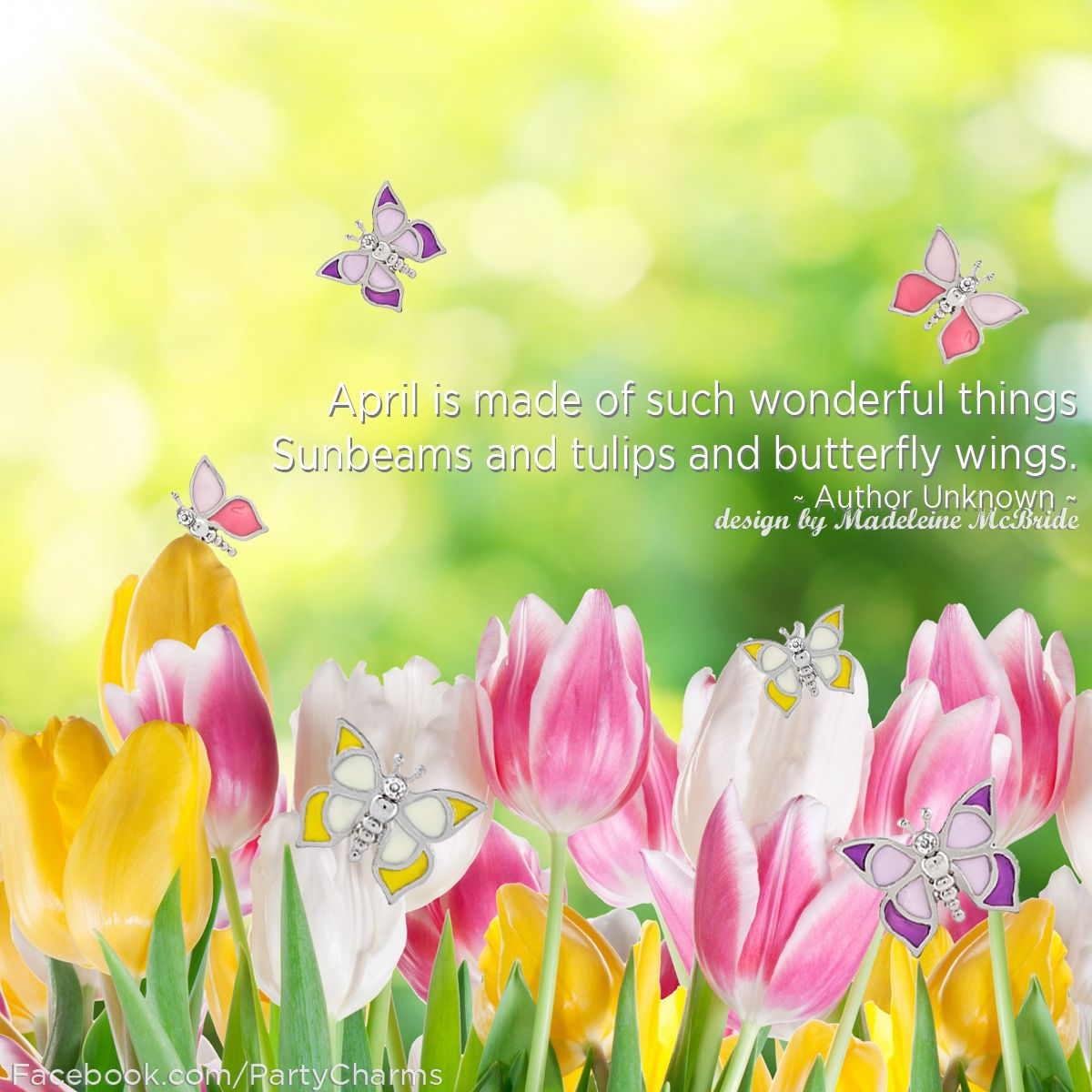 Spring Flower Poems Quotes: Pin By Madeleine McBride On Origami Owl