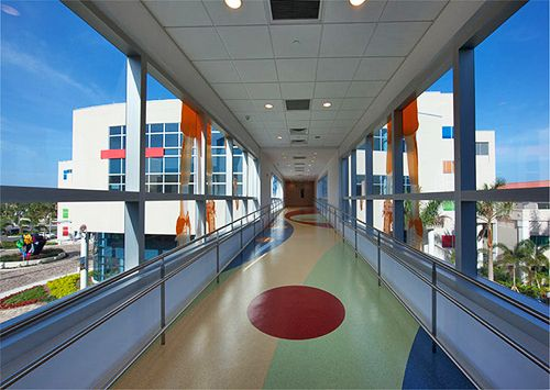 30 Most Environmentally Friendly Hospitals In The World Children