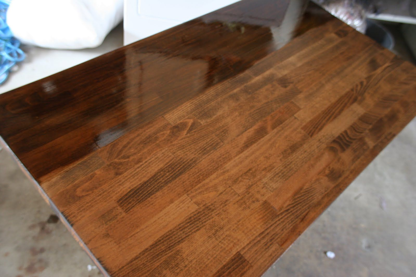 Download Image Waterlox Butcher Block Finish Android Iphone And