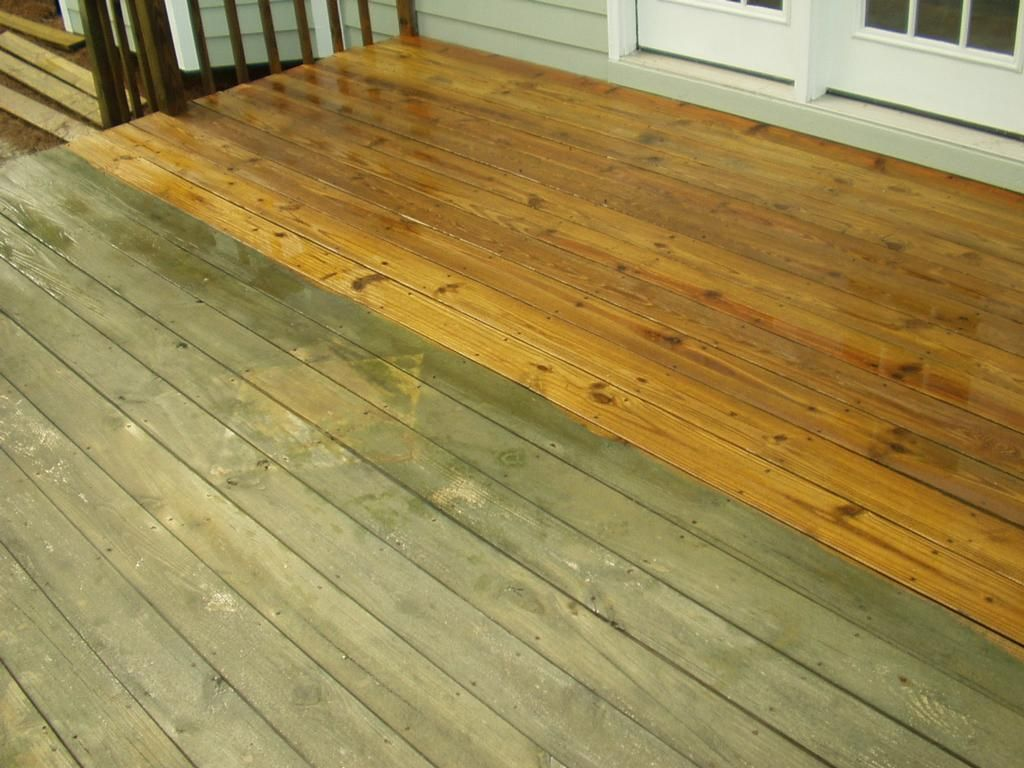 Image Result For Deck Cleaning Solution Wood Cleaner