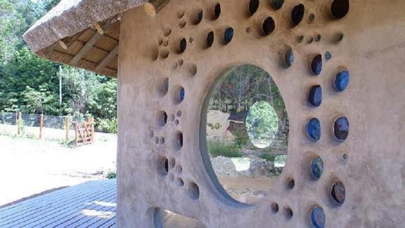 """Proyecto Permacultura en La Costa: """"Casas de Barro"""""""