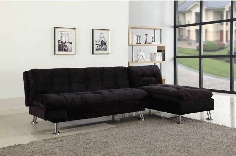 Mariano Furniture Futon Sleeper Sofa And Lounge Chaise Bmlv15 S