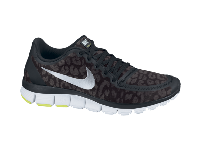 info for df89b a02f4 Nike Free 5.0 V4 Black Metallic Silver-Anthracite-Volt, Style - Color