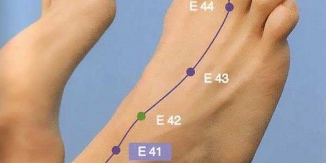 Masaje tiroides para adelgazar