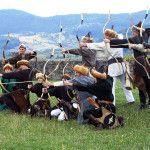 Porolissum, moștenirea lăsată Sălajului de Imperiul Roman. O filmare aeriană care ne duce în vremurile vechilor gladiatori – FOTO & VIDEO