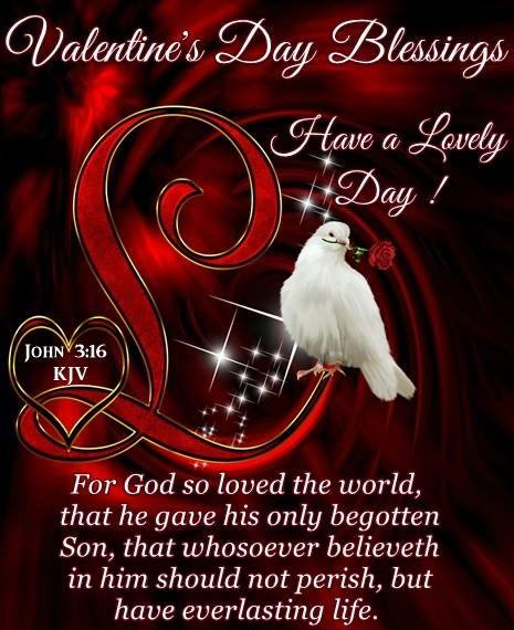 Good Morning Love Messages For Boyfriend On Valentine Day: Trust God, Bible Verses And