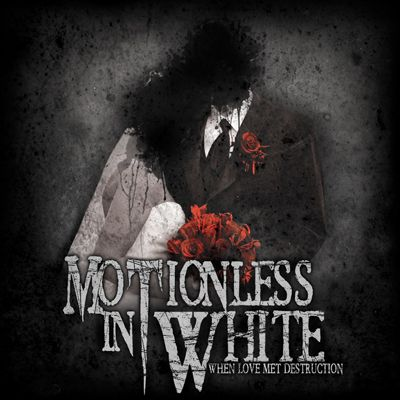 Motionless In White Motionless In White In 2019 Motionless In