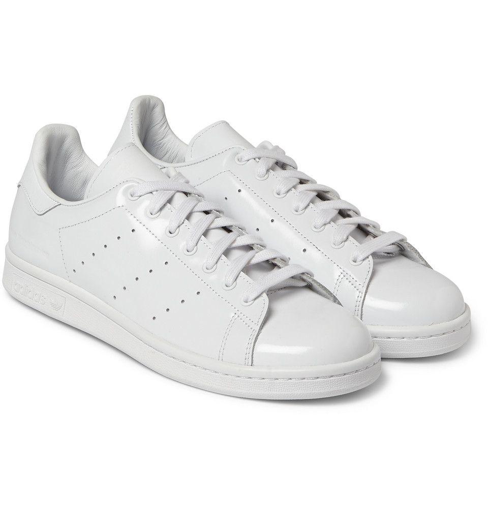 adidas Originals White Mountaineering Stan Smith Patent