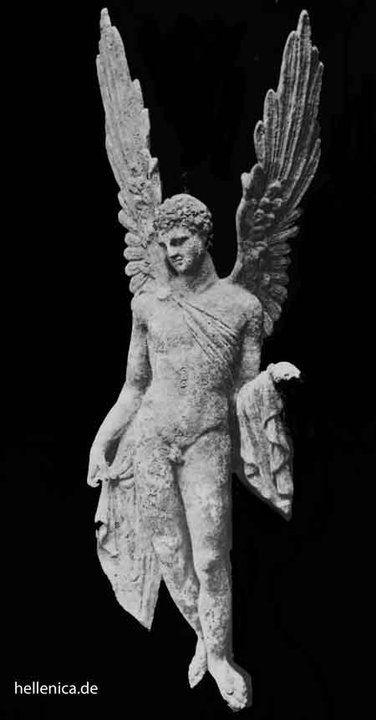 Ancient greek eros