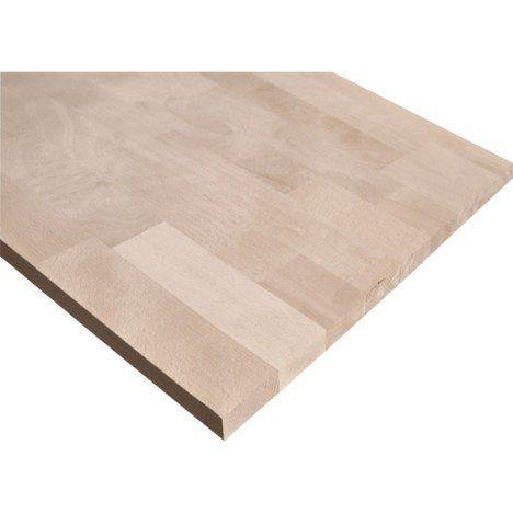 tablette h tre lamell coll basic x p 2cm id es sous escalier et entr e. Black Bedroom Furniture Sets. Home Design Ideas