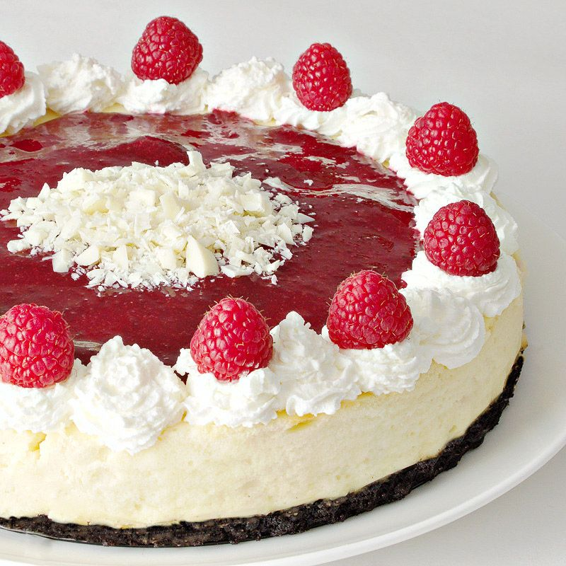 recipe: white chocolate and raspberry cake mary berry [20]