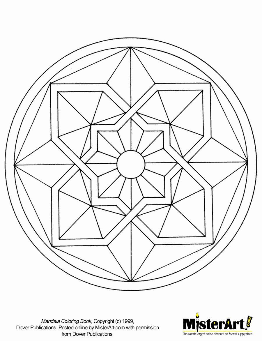 Free Printable Mosaic Coloring Pages New Free Mosaic Patterns To Print Mandala Coloring Books Free Mosaic Patterns Mosaic Patterns