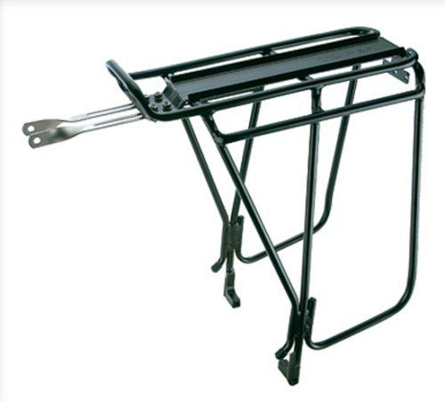 40 Topeak Super Tourist Tubular Bicycle Trunk Rack Dx With Side