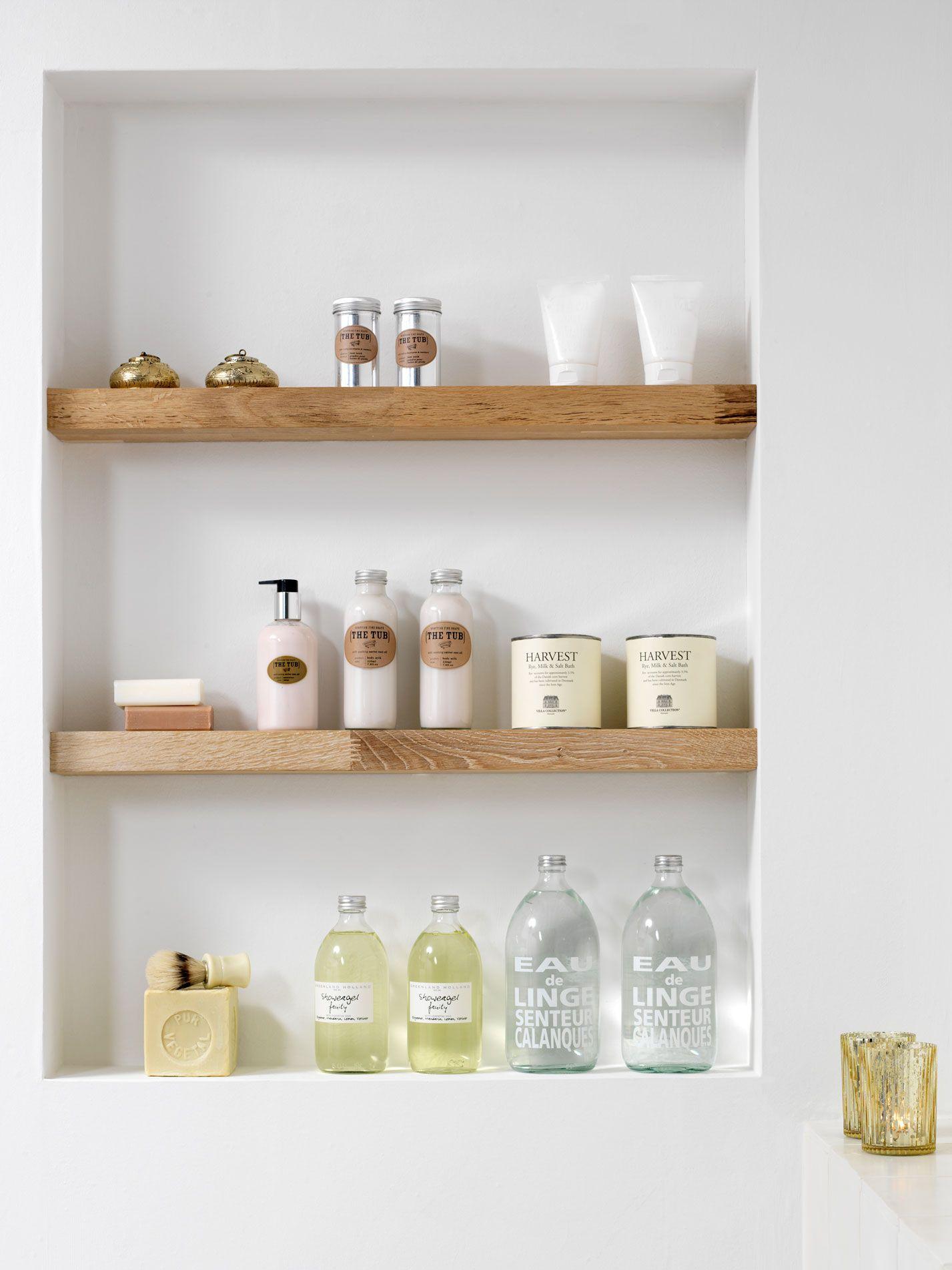 Badkamer in romantische stijl - Grando Keuken & Bad | Bathroom ...