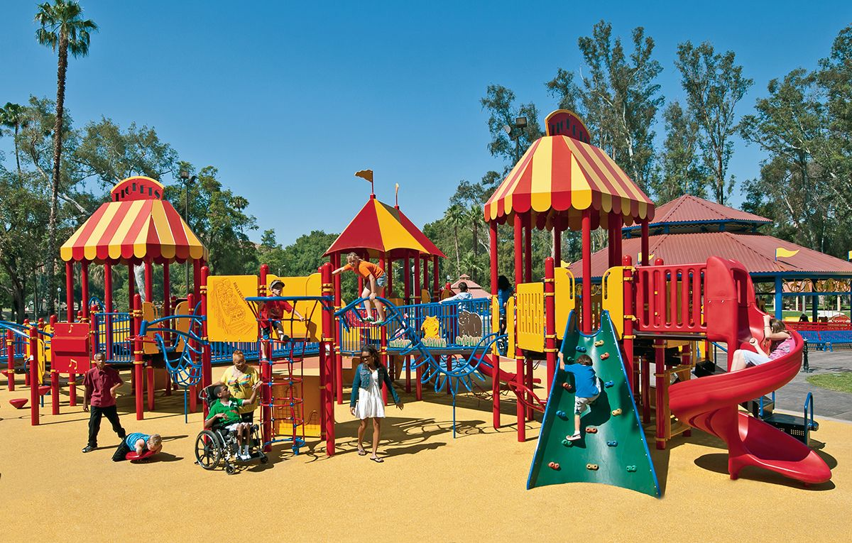 over 200 000 children are injured on america u0027s playgrounds every