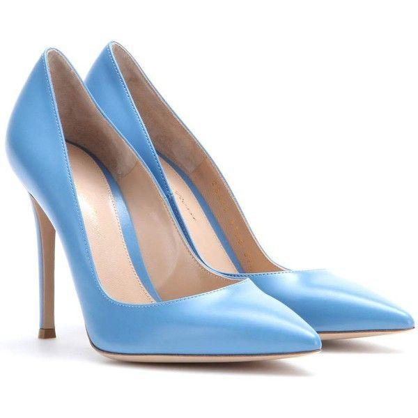 Sergio Rossi Pompes Classiques - Bleu OG4aG