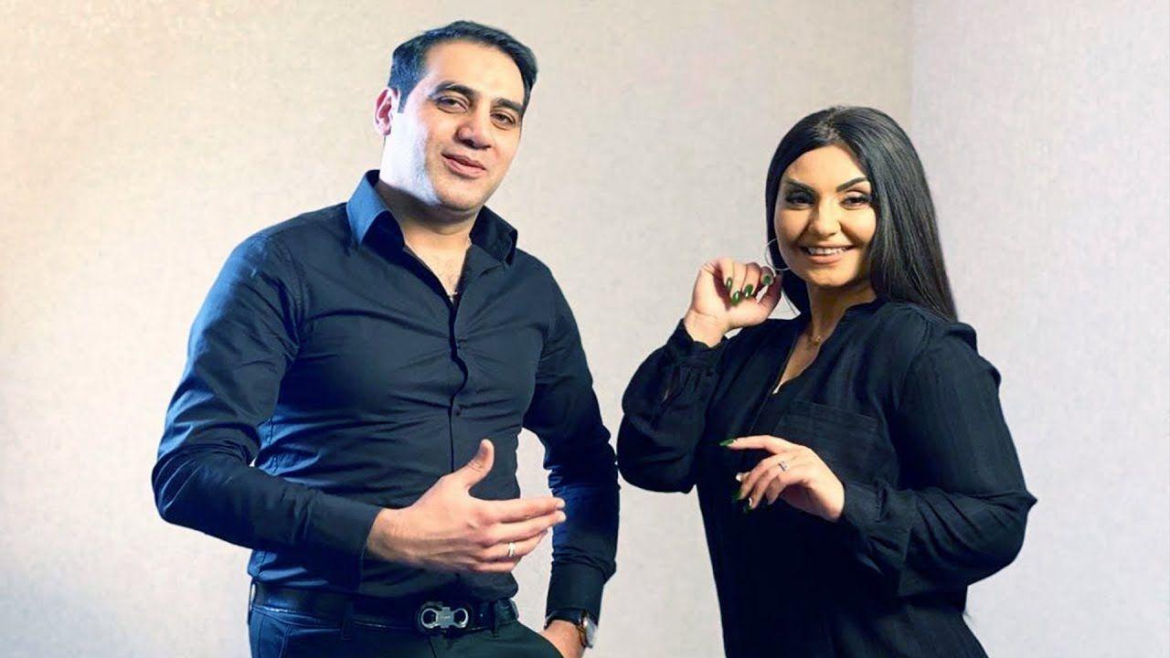 Terlan Novxani Sebnem Tovuzlu Xeberin Yoxdur 2020 Official Video Terlan Official Video