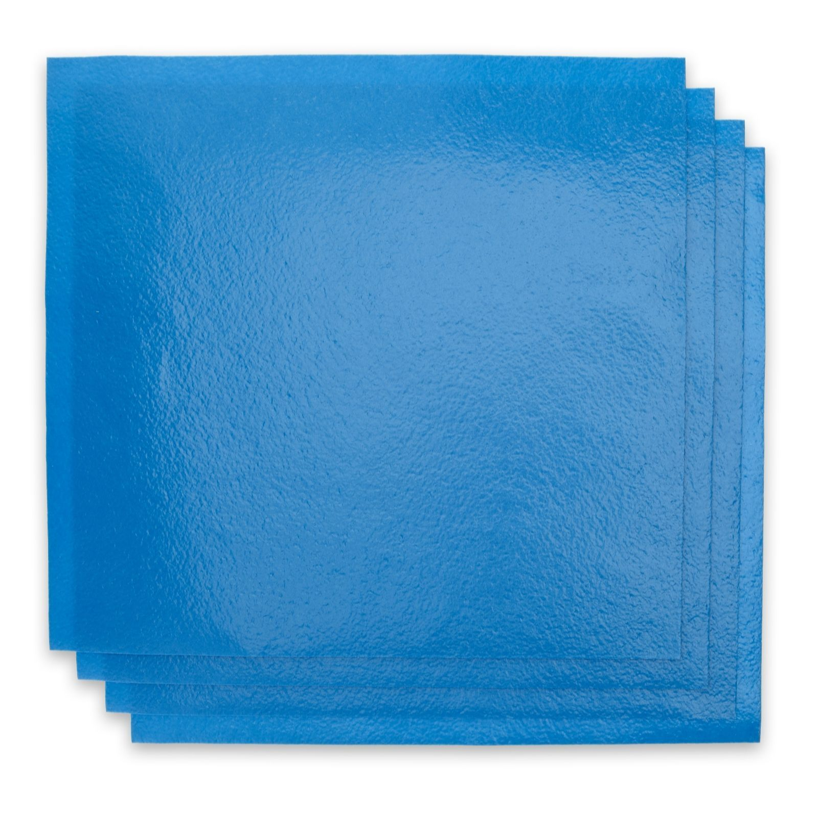 801721 It Works 4pc Blue Miracle Cleaning Cloths Qvc Price 15 00