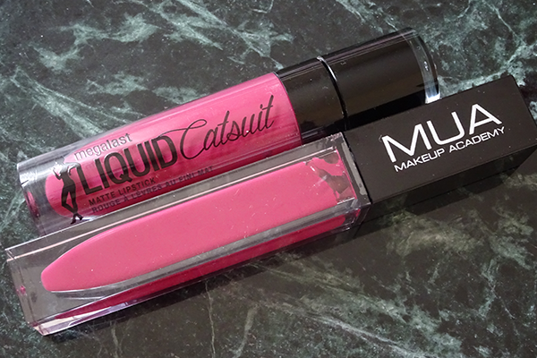 Product Review Makeup Academy Liquid Lipstick Makeup