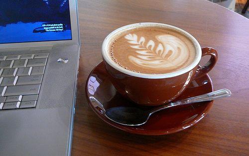 Creative Coffee  - http://africasiaeuro.com/coffee