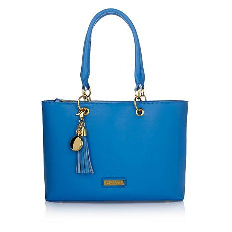 bbfabe247cd4 Joy and IMAN 21 Compartment Handbag!