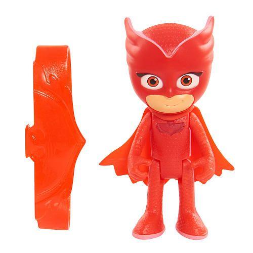 PJ Masks Squirters Bath Toy Just Play