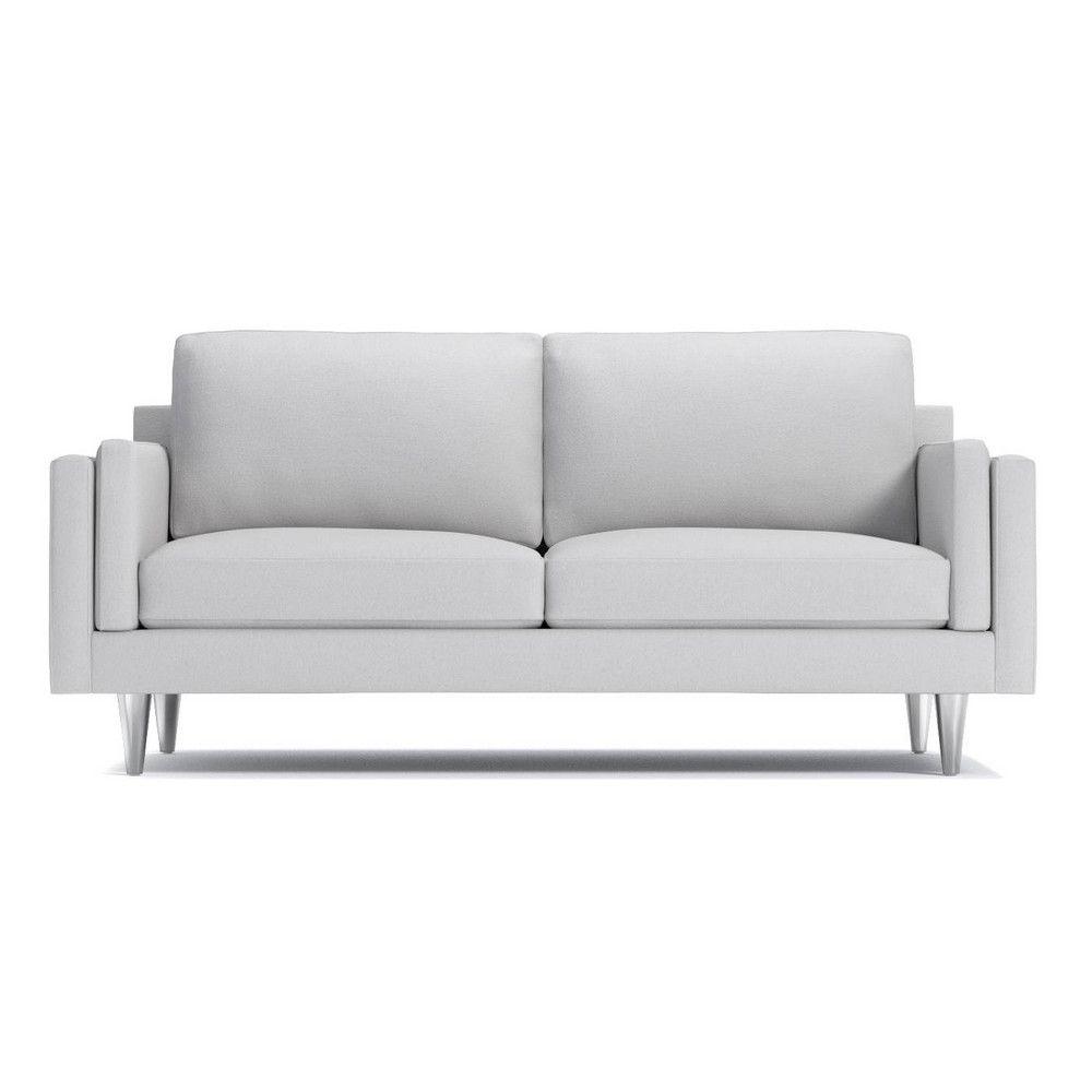 Simpson 86 Sofa Apartment Size Sofa Sofas For Small Spaces Sofa