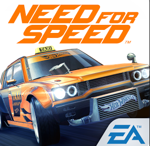 Need for Speed No Limits Data Obb