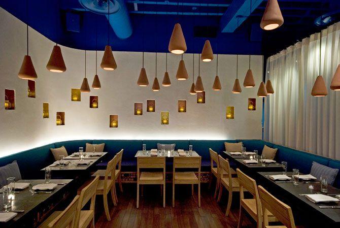 Apotelesma Eikonas Gia Greek Restaurant Decor With Images