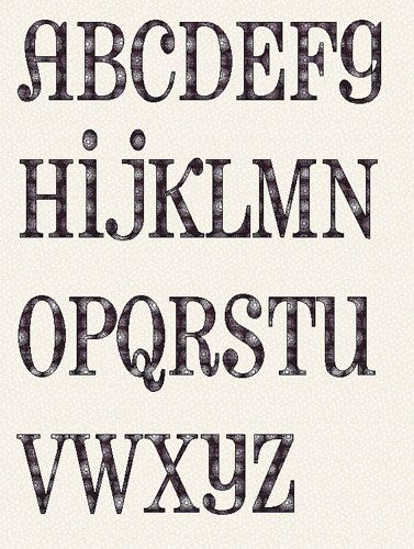 Printable alphabet letter stencil Pharmacy Font in Pdf by lintin - pharmacy letter