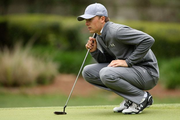 0efa9d217adb93 Why Jordan Spieth Is The Hottest Thing To Happen To The Game Of Golf