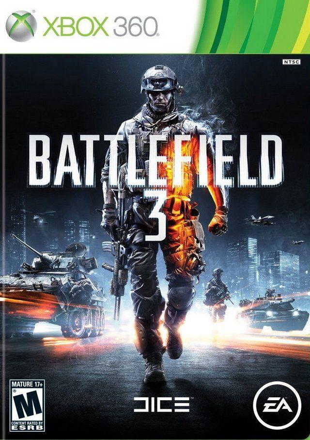 Bf3 Xbox 360 Battlefield 3 Battlefield Pc Games Download