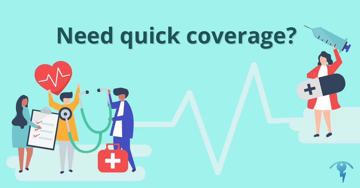 Is Short Term Health Insurance Right For You In 2020 Health Insurance Health Insurance