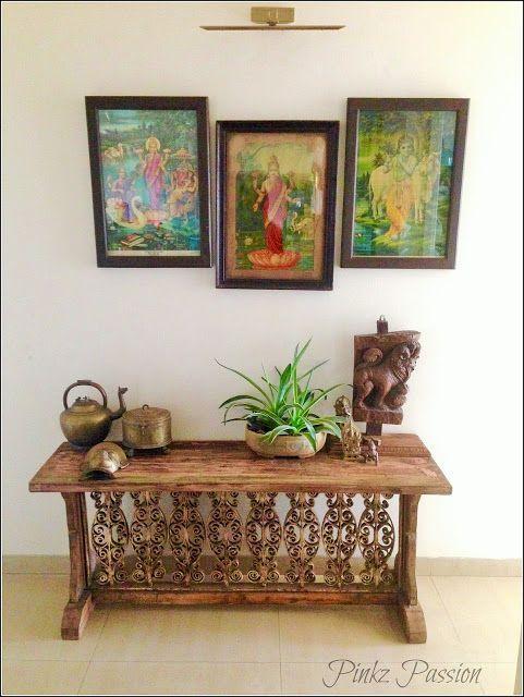 Indian Home, Indian home décor, Devi, Ishwara #homedecoraccessories